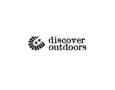 Discover Outdoors - 10% off in store*