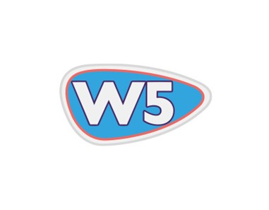 W5 - 25% off full price tickets*