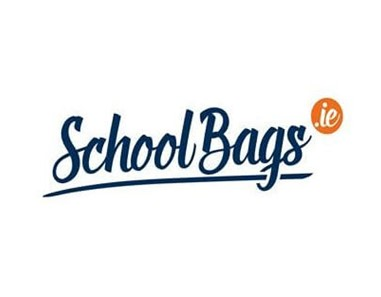 Schoolbags.ie - 15% off