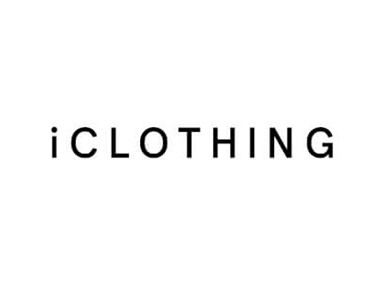 iClothing - 12% Off*