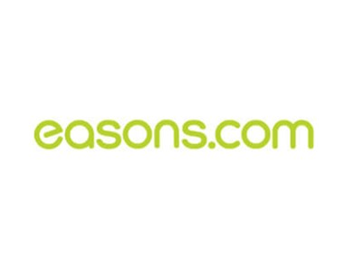 Eason – 32% Off Easons.com, Black Friday Sale