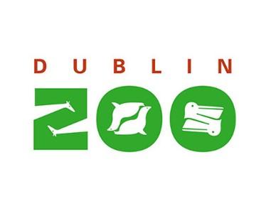 Dublin Zoo - 10% off*