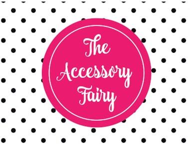 The Accessory Fairy - 15% off online