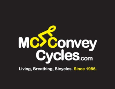 McConvey Cycles - 10% off Bikes and Accessories