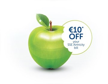 Applegreen - Earn points in-store*