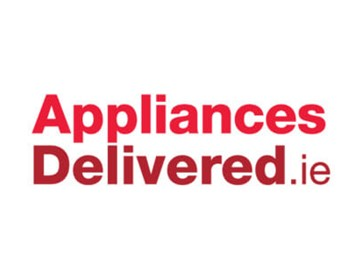Appliances Delivered - 11% Off*